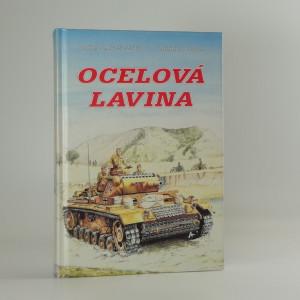 náhled knihy - Ocelová lavina