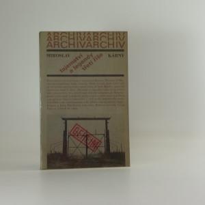 náhled knihy - Tajemství a legendy třetí říše - (sedm sond do historie)