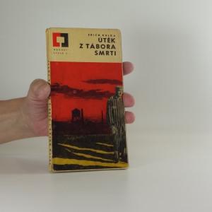 náhled knihy - Útěk z tábora smrti