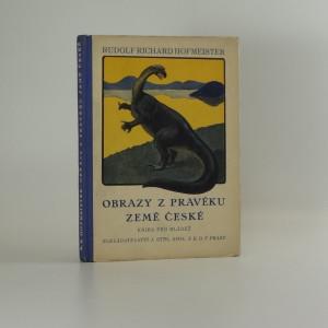 náhled knihy - Obrazy z pravěku země české