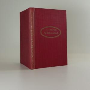 náhled knihy - Na křižovatkách : 1914-1926