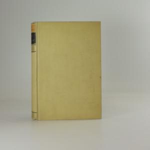 náhled knihy - Básně a překlady