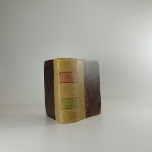 náhled knihy - Sebrané spisy Vítězslava Hálka (II. a III. v jednom svazku)