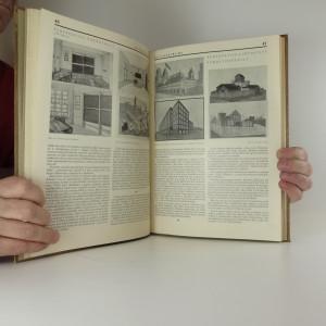antikvární kniha Nové směry : revue výtvarné výchovy (ročník II.), 1928-1929