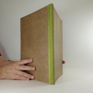 náhled knihy - Nové směry : revue výtvarné výchovy  (ročník III.)