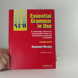 náhled knihy - Essential Grammar in Use