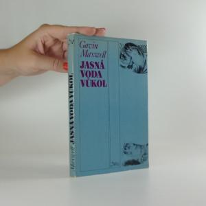 náhled knihy - Jasná voda vůkol