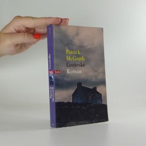 náhled knihy - Groteske Roman