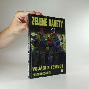 náhled knihy - Zelené barety : vojáci z temnot