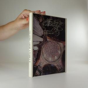 náhled knihy - Kilián Ignác Dientzenhofer a umělci jeho okruhu : Praha, Valdštejnská jízdárna listopad 1989 - leden 1990
