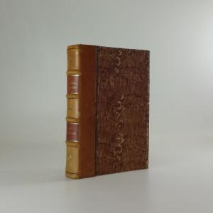 náhled knihy - Z chudého kalamáře : Drobné náčrty