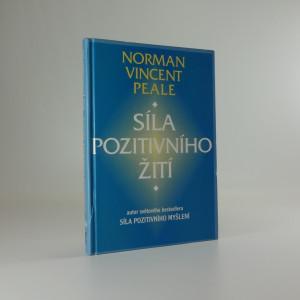 náhled knihy - Síla pozitivního žití