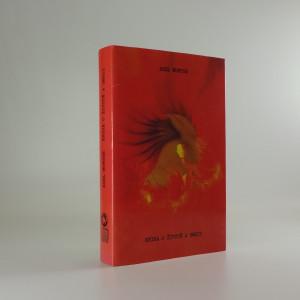 náhled knihy - Knbiha o životě a smrti
