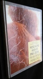 náhled knihy - Sexuální štěstí pro ženy : Praktická příručka