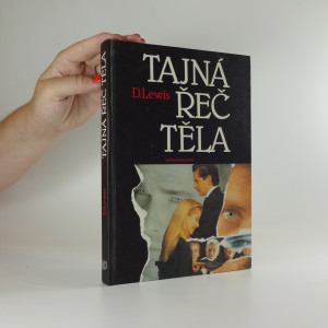 náhled knihy - Tajná řeč těla