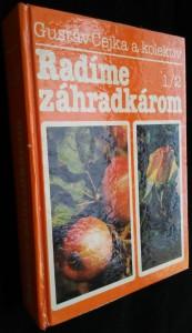 náhled knihy - Radíme záhradkárom