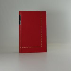 náhled knihy - Jaro na Jalně : [generační román z Kanady]