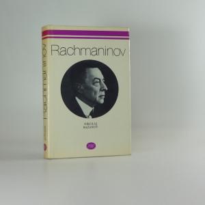 náhled knihy - Rachmaninov