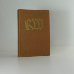 náhled knihy - Richard Wagner : zrození romantika