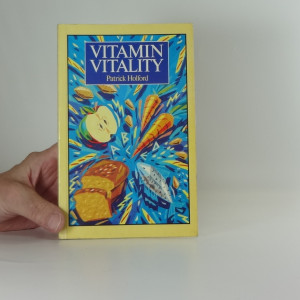 náhled knihy - Vitamin vitality