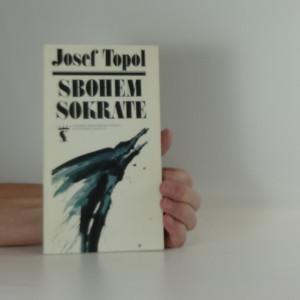 náhled knihy - Sbohem Sokrate