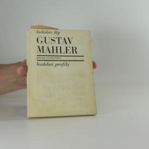 náhled knihy - Mahler Gustav
