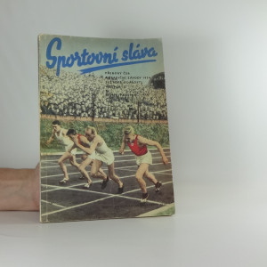 náhled knihy - Sportovní sláva : Světové události ve sportu :říjen-prosinec 1954 : [Sborník]
