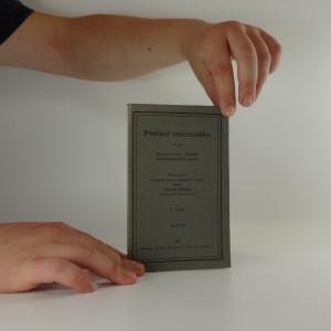 náhled knihy - Přehled matematiky. II. díl, Geometrie, základy infinitesimálního počtu