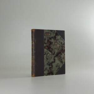 náhled knihy - Z různých dob, díl II.