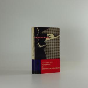 náhled knihy - Prázdniny se Sherlockem Holmesem