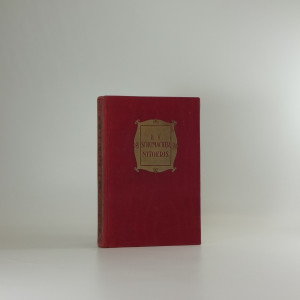 náhled knihy - Nitokris, kněžka Istařina : román z posledních dnů města Ninive