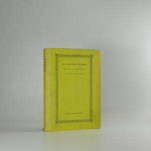 náhled knihy - Nevinné povídky ; Satiry v próze