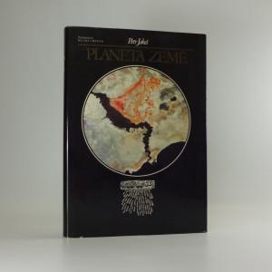 náhled knihy - Planeta Země