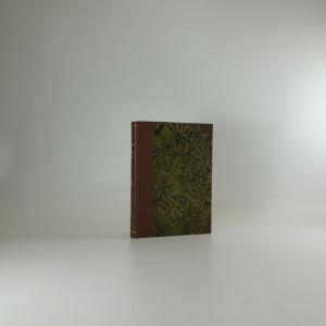 náhled knihy - Železný potok