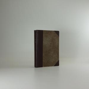 náhled knihy - Konopištská kletba : první část románu Kuropění