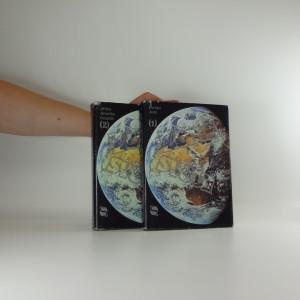 náhled knihy - Země světa, díl I-II