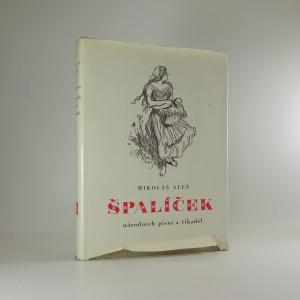 náhled knihy - Špalíček národních písní a říkadel