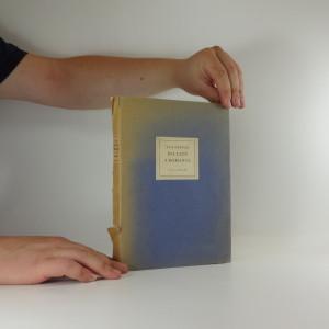 náhled knihy - Ballady a romance