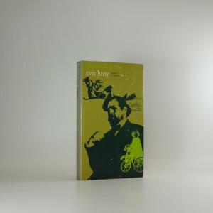 náhled knihy - Svit luny : román o hudebním skladateli Claude Debussy