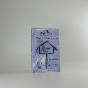 náhled knihy - Moravští mládenci