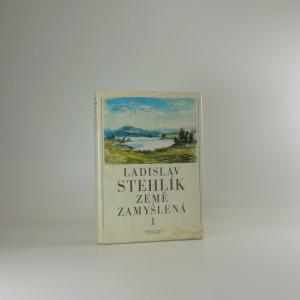 náhled knihy - Země zamyšlená, díl I