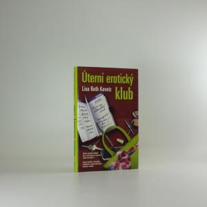 náhled knihy - Úterní erotický klub