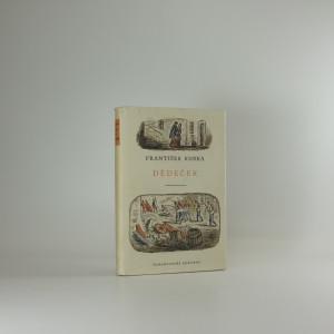 náhled knihy - Dědeček