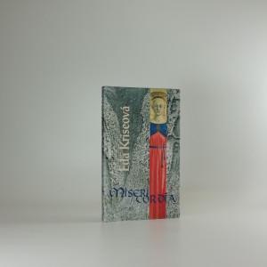 náhled knihy - Misericordia : román
