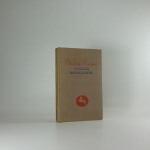 náhled knihy - Rodina Horvatova
