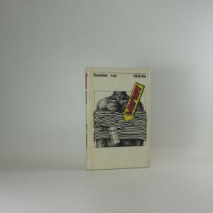 náhled knihy - Nádcha