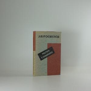 náhled knihy - Poutník v Hamburku