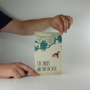 náhled knihy - Povídky o psech
