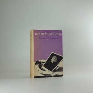 náhled knihy - Bez meče, bez štítu