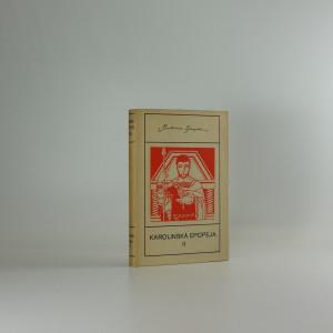 náhled knihy - Karolinská epopeja, díl II